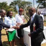 Kibabii University at Bungoma A.S.K Satellite Show 2018 a1014