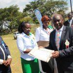 Kibabii University at Bungoma A.S.K Satellite Show 2018 a1015