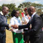 Kibabii University at Bungoma A.S.K Satellite Show 2018 a1016
