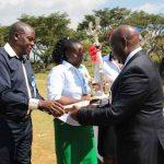 Kibabii University at Bungoma A.S.K Satellite Show 2018 a1017