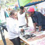 Kibabii University at Bungoma A.S.K Satellite Show 2018 a1018
