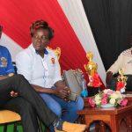 Kibabii University at Bungoma A.S.K Satellite Show 2018 a1019