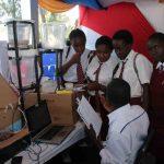 Kibabii University at Bungoma A.S.K Satellite Show 2018 a104