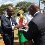 Kibabii University at Bungoma A.S.K Satellite Show 2018 a107