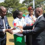 Kibabii University at Bungoma A.S.K Satellite Show 2018 a109