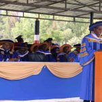 Vice Chancellor Address to New Students 20182019 10