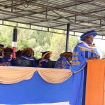 Vice Chancellor Address to New Students 20182019 11
