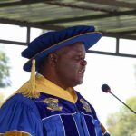 Vice Chancellor Address to New Students 20182019 15