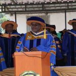 Vice Chancellor Address to New Students 20182019 20