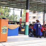 Vice Chancellor Address to New Students 20182019 30