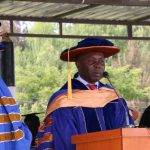 Vice Chancellor Address to New Students 20182019 37