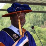 Vice Chancellor Address to New Students 20182019 38