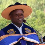 Vice Chancellor Address to New Students 20182019 53