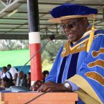 Vice Chancellor Address to New Students 20182019 58