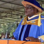 Vice Chancellor Address to New Students 20182019 59