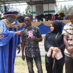 Vice Chancellor Address to New Students 20182019 68