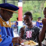 Vice Chancellor Address to New Students 20182019 78