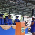 Vice Chancellor Address to New Students 20182019 8