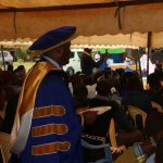 Vice Chancellor Address to New Students 20182019 90