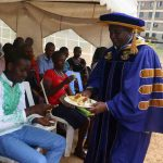 Vice Chancellor Address to New Students 20182019 91