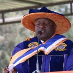 Vice Chancellor Address to New Students 20182019 96
