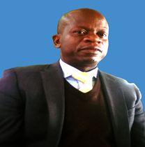 Dr. Obino P. Ong'anyi PhD