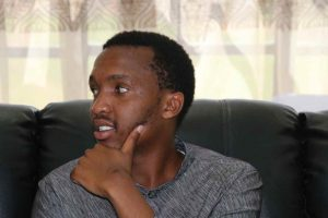 Eric Omondi Pays Courtesy Call to the Vice Chancellor17