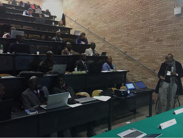 KIBU at AHEAD Project Kick off Meeting