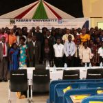 Kibabii University 4th Annual Information Professionals Workshopd20