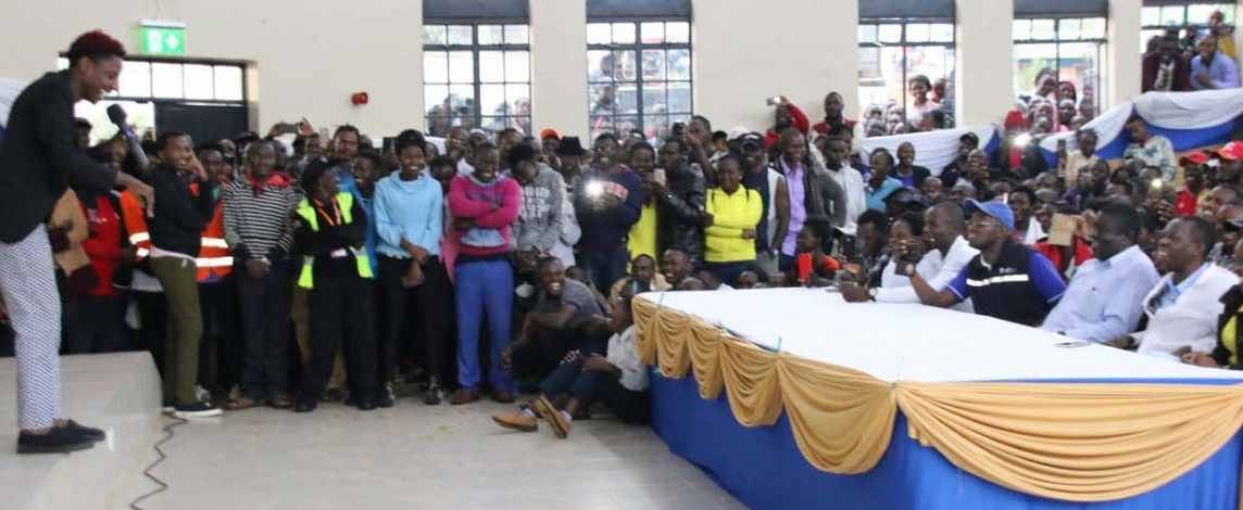 Kibabii-University-Hosts-Kenyans-Top-Comedian-Erick-Omondi-slider