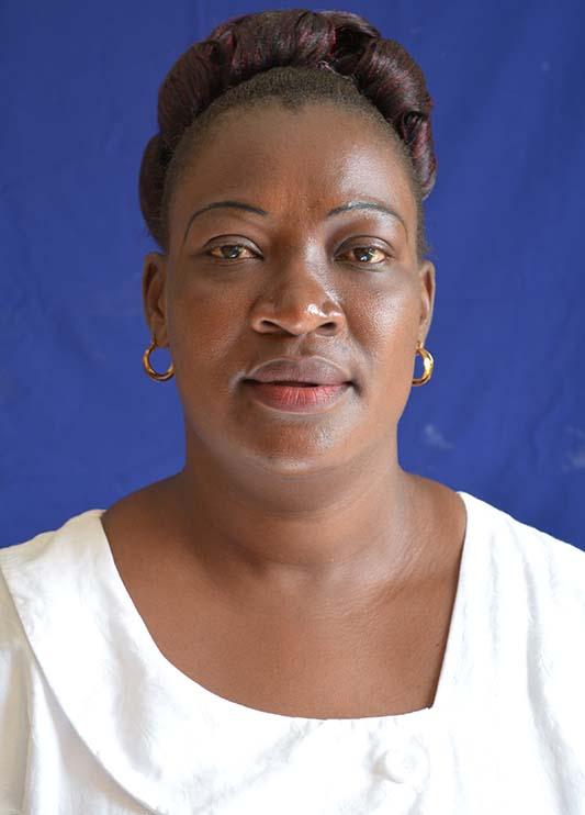 Mrs.Florah.M.Makuba