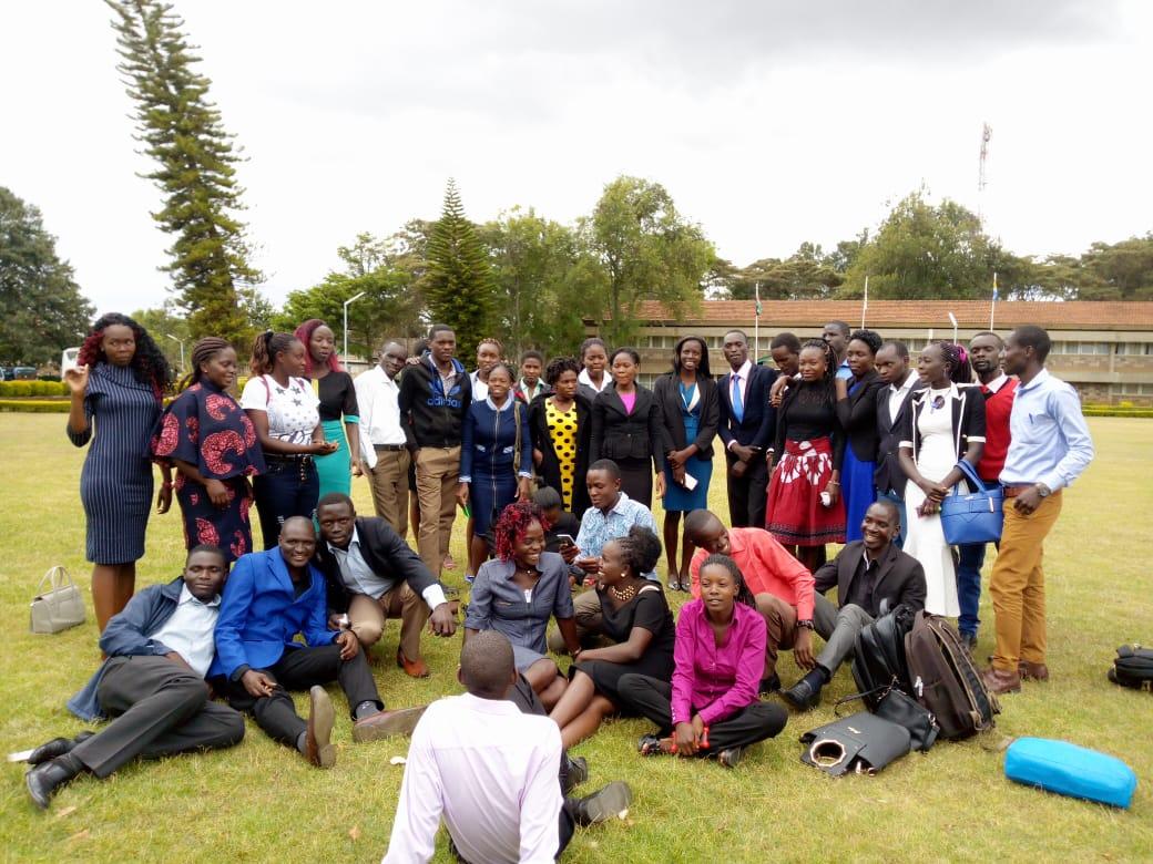 CHAKIKI Kwenye Kongamano la CHAWAKAMA Kenya