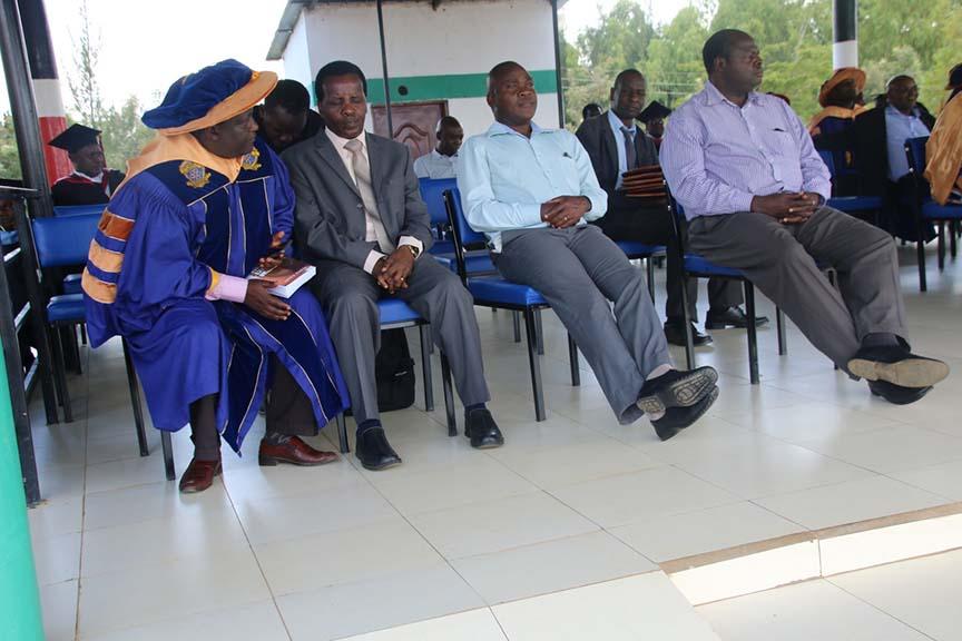 KIBU 1st Alumni Association Meeting
