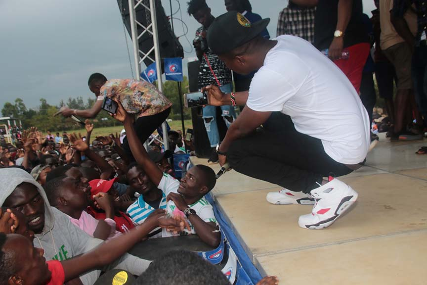 Mseto Campus Tour Took Kibabii University Students by Storm Gallery Album15
