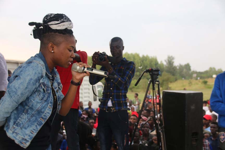 Mseto Campus Tour Took Kibabii University Students by Storm Gallery Album12