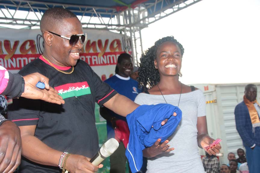 Mseto Campus Tour Took Kibabii University Students by Storm Gallery Album11