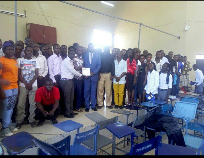 Launch of Kibabii University Criminology Association