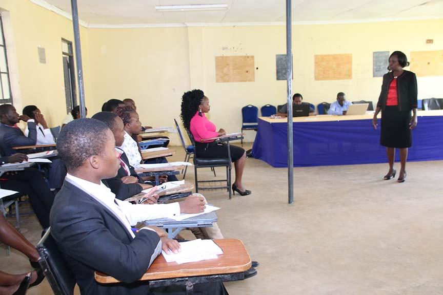 SOKU 2018 Leadership Induction Training Gallery