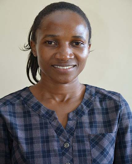 Alice Wechuli Nambiro