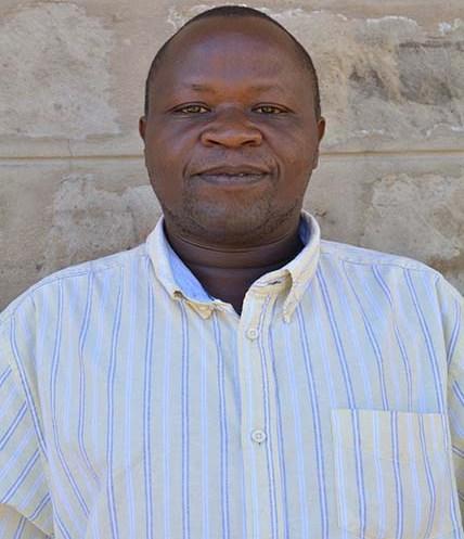 Dr. George Tom Ekisa