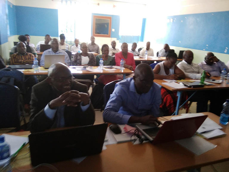 KIBU ISO 27001:2013 ISMS Documentation Training