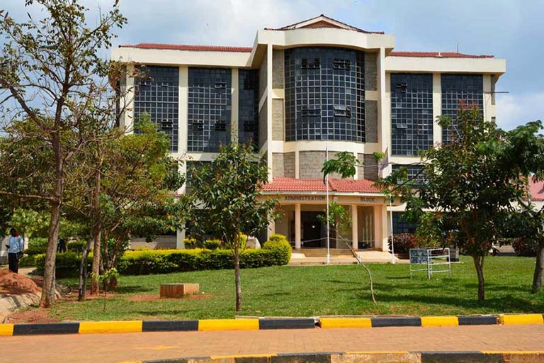 Part Time Lecturers & Technicians 2019/2020 Academic Year