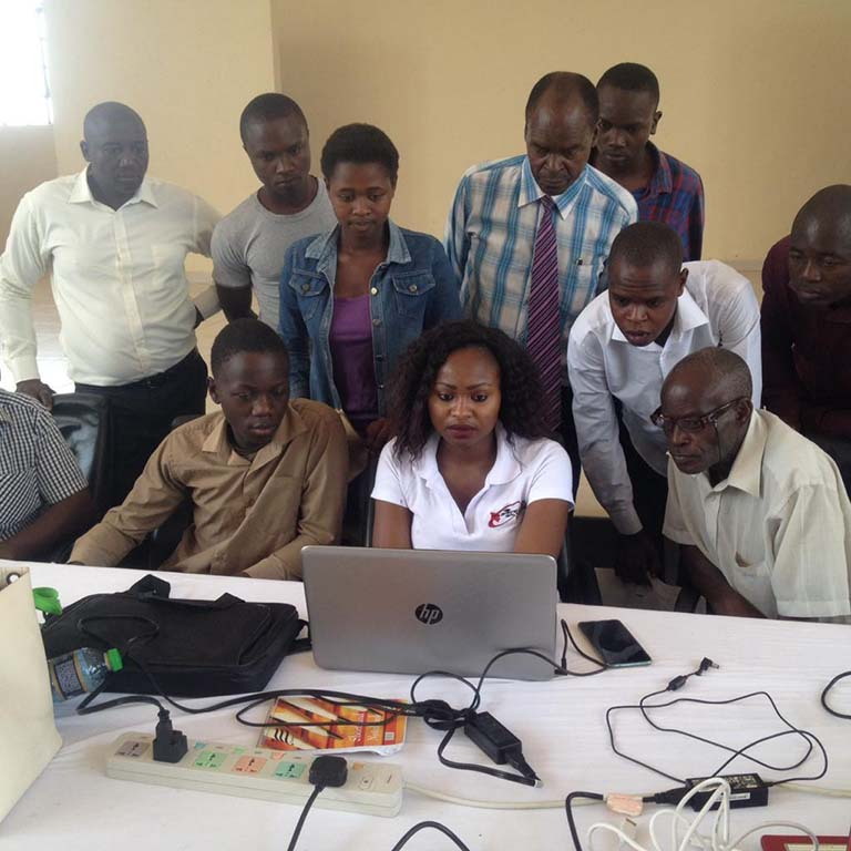 KUCCPS Revision of Courses ongoing at Kibabii University