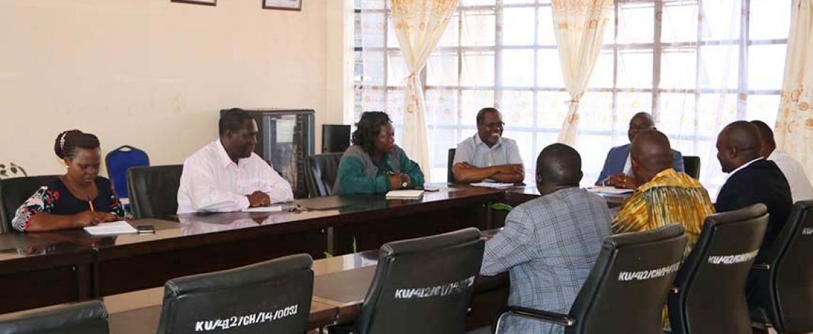 Kenya-National-Drama-and-Film-Festival-Officials-Visit-KIBU_1