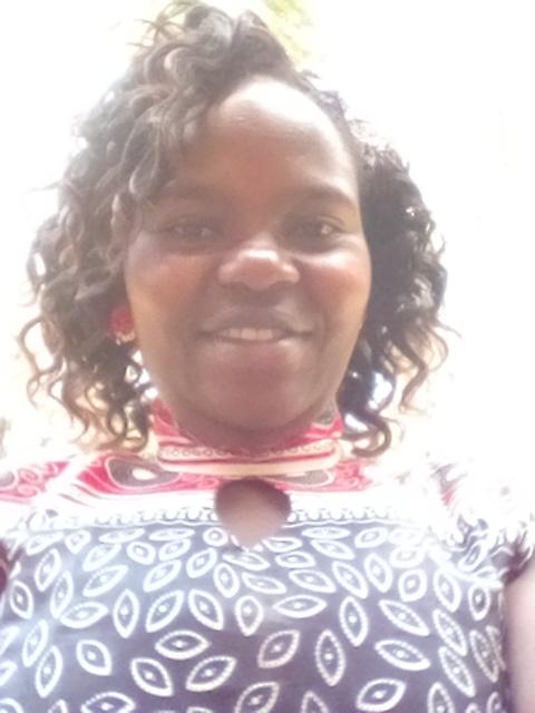 Rachel Wangeci