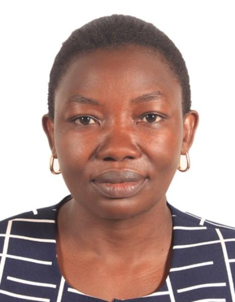 Tabitha A. Ngoma