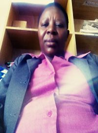 Ms. Agnes Wapangana