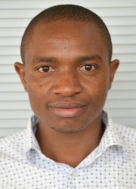 Enock Ogeto Orechi