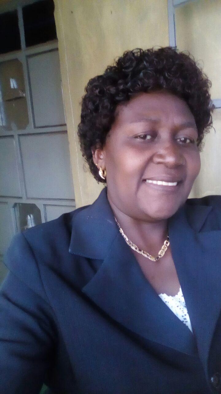 Ms. Demtilah Wanjala