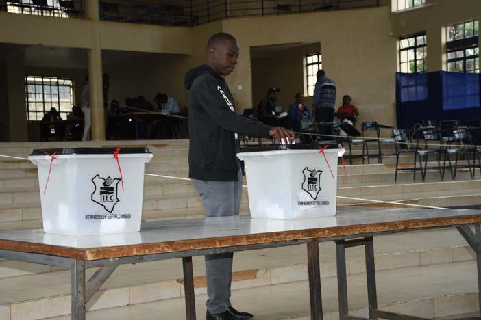 2nd SOKU Elections